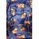 """Чехол моющийся - непромокаемый из плащёвки для Happy Baby Kevin V2 / Хэппи Беби Кевин, расцветка """"Дисней"""""""