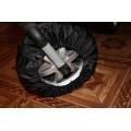 Защитные чехлы для колес / колёсных блоков коляски
